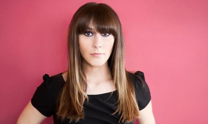 Chroma Hair Studio - Virginia Village: A Women's Haircut with Shampoo and Style from Chroma Hair Studio (55% Off)