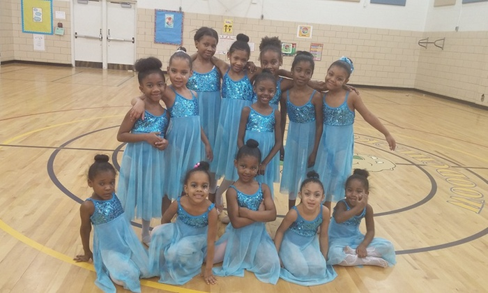 Philly's Got Dance - Lawncrest: $70 for $200 Worth of Dance Camp — Philly's Got Dance