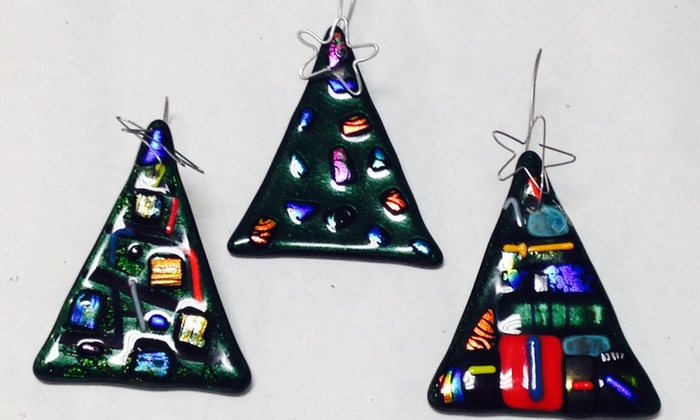 Verite Stained Glass Inc. - Oberlin: Up to 59% Off Glass making classese at Verite Stained Glass Inc.