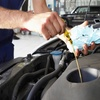 67% Off Oil-Change Package