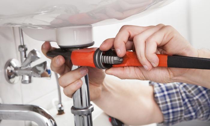 Elite Contractors Inc - Los Angeles: Handyman Services from Elite Contractors Inc (45% Off)