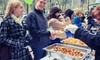 Market Square Merchants Association - Market Square: $25 for Fall Flavors of Market Square Event for One from Market Square Merchants Association on September 21 ($50 Value)