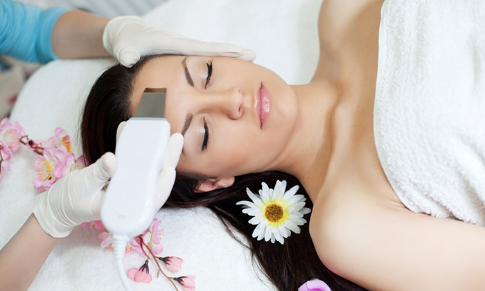 RejuveRX Med Spa - Multiple Locations: Four, Six or Eight Microdermabrasion Sessions at RejuveRX Med Spa (Up to 85% Off)
