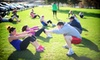 CrossFit Brio - Sutherland Industrial: $49 for a Four-Week Boot Camp at CrossFit Brio Bootcamps ($149 Value)