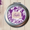 Up to 73% Off Custom Mirror Compacts from Paper Concierge