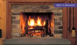 Chimney Masters: $79 for Chimney Cleaning from Chimney Masters ($170 Value)