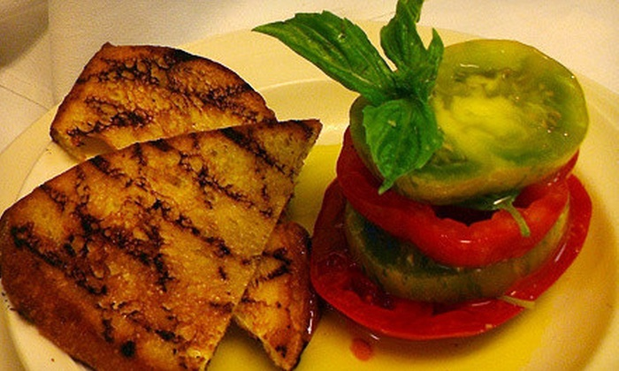RosaLuca's - Clinton: $25 for $50 Worth of Italian Food and Drinks at RosaLuca's