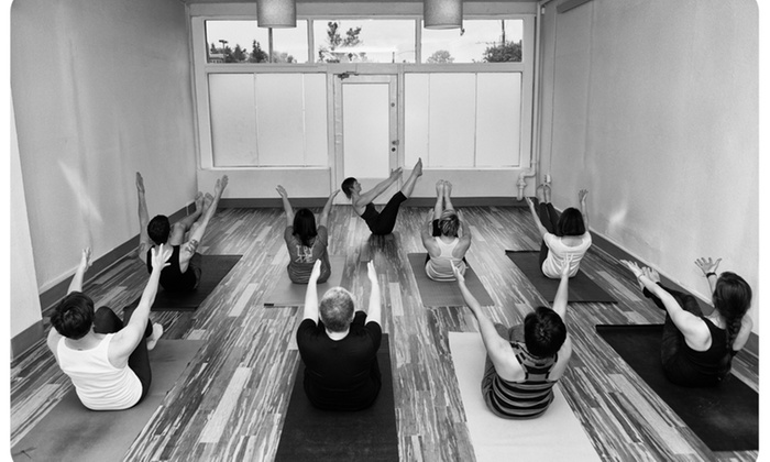 Tiger Lily - Mt. Baker: Up to 67% Off Yoga Classes at Tiger Lily Yoga