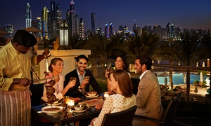 Fairmont The Palm - Frevo: Churrascaria Experience with a Welcome Drink for Up to Four at Frevo, Fairmont The Palm