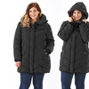 Steve Madden Plus Size Women's Coats (Sizes 1X & 2X)