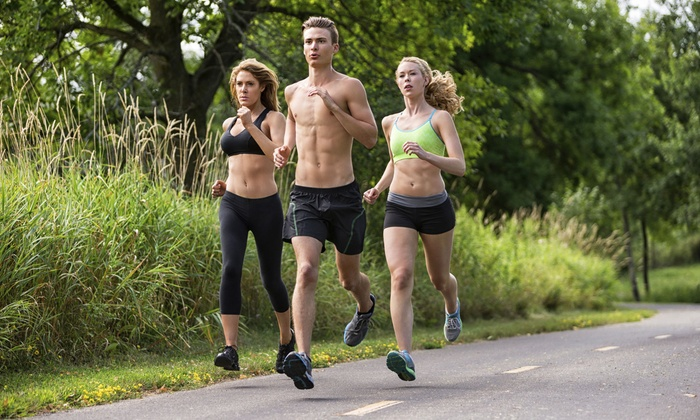 Fit Sparrow : 4-, 8-, or 16-Week Virtual Custom Training Plan for Runners from Fit Sparrow (Up to 53% Off)