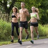 Up to 53% Off Training Plan for Runners from Fit Sparrow
