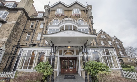 Harrogate: 1 or 2 Nights with Breakfast