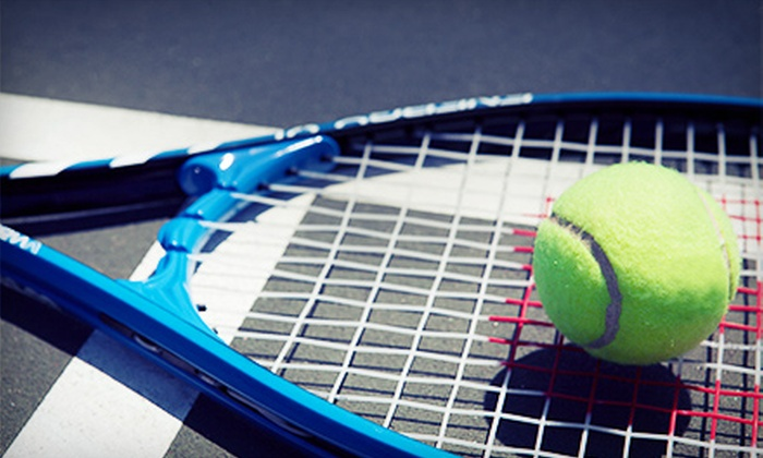 Match Tough Tennis Academy - Morrison Ranch: Five or Ten Junior Tennis Clinics at Match Tough Tennis Academy (51% Off)