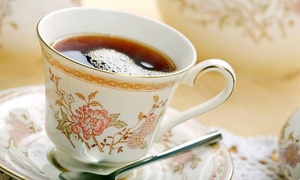 Stillwater House Tea Room: Up to 38% Off High Tea at Stillwater House Tea Room