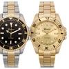Geneva Platinum Continental Men's Watch