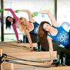 49%Off Pilates Classes