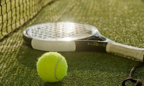 5, 10 o 15 horas de alquiler de pista de pádel desde 29 € en Tennis Pàdel Granollers