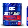 3XT-Pump Pre-Workout Supplements and Fusion8 Protein Supplements