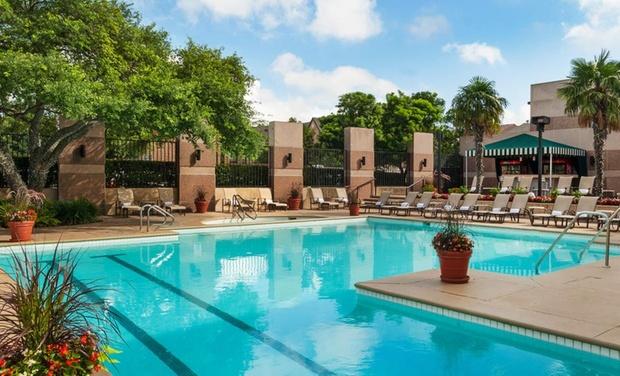 Omni San Antonio At The Colonnade - San Antonio, TX: Stay at Omni San Antonio At The Colonnade in Texas, with Dates into December