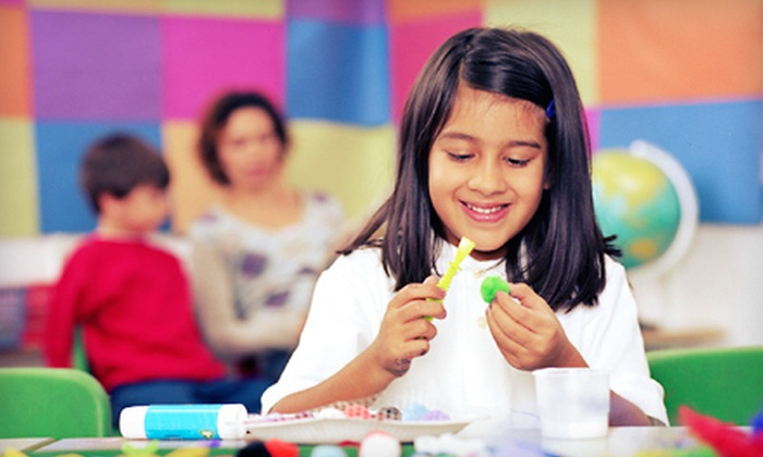 Just Kidding Around - Lombard: 10, 20, or 30 Hours of Drop-In Childcare, or Two-Hour Birthday Party at Just Kidding Around in Lombard (Up to 52% Off)