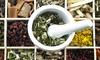 Master Herbalist Diploma