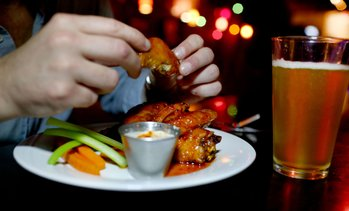 Up to 56% Off Pub Fare at Sheppard Street Tavern