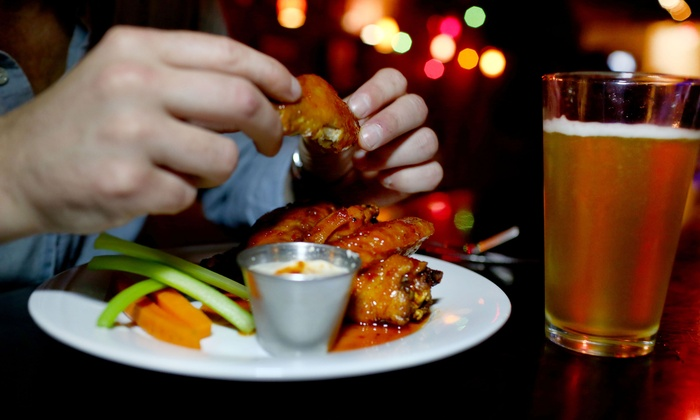 Mama's Country Showcase - Griffin: The Weekend Warmup with Wings and Beer for Two or Four at Mama's Country Showcase (Up to 50% Off)