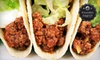 El Charro Mexican Restaurant - Knoxville: $13 for $26 Worth of Mexican Cuisine and Drinks at El Charro Mexican Restaurant