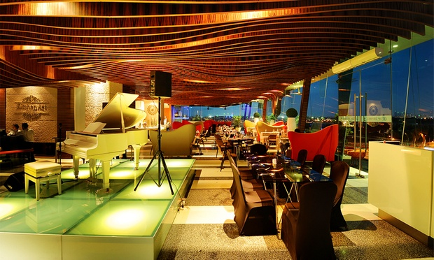 Kitchen Art Brasserie: International Buffet Dinner For Up To 4 People At  Empire Hotel Subang
