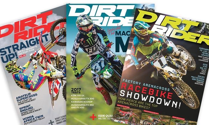 dirt riders motocross riding tips