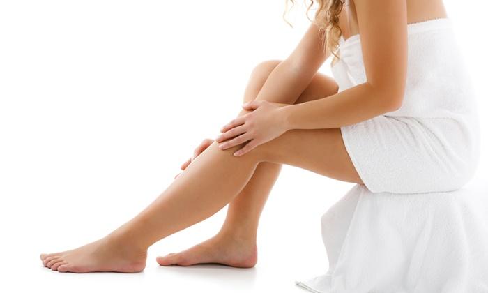 Nadivan - NADIVAN: 10 pressoterapie abbinate a massaggi da 49,99 €