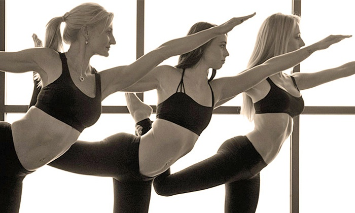 Sumits Yoga Colleyville - Colleyville: $47 for 10 Hot-Yoga Classes at Sumits Yoga Colleyville ($180Value)