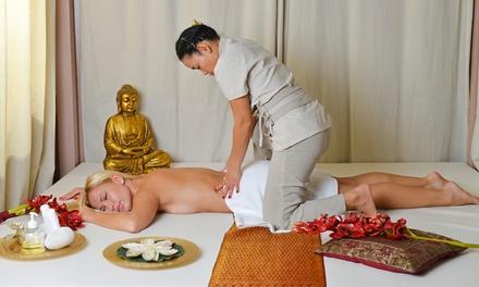 beautician birkerød Thai massage i Odense