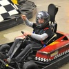 42% Off at Checkered Flag Indoor Karting