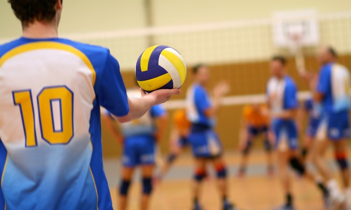 Richmond Volleyball Club - Lakeside: Play Recreational Volleyball for All Ages and Skill Levels at Richmond Volleyball Club