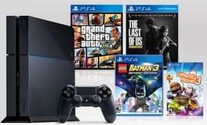 Sony 500gb Playstation 4 Bundles