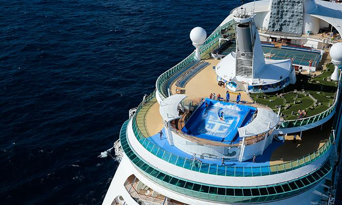 Royal Caribbean: NYE Cruise 6