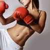 Up to 73% Off Cardio Kickboxing Boot Camp