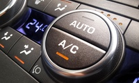 Aircon Regas from R299 for One Car at Supa Quick Germiston (Up to 58% Off)
