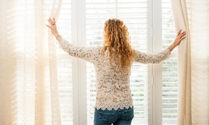 Sparkling Clean Windows: $34 for $75 Worth of Window Cleaning — Sparkling Clean Windows