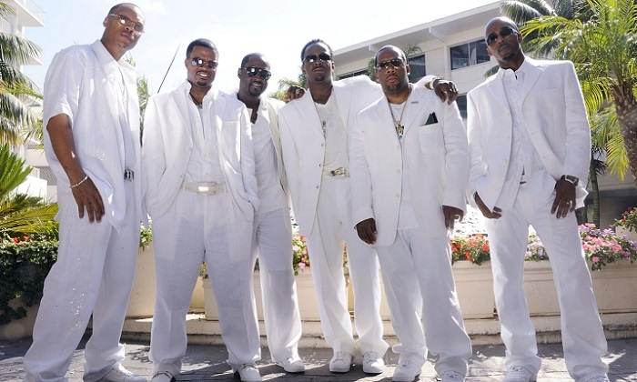 New Edition - PNC Music Pavilion: New Edition at PNC Music Pavilion on Saturday, July 5, at 8 p.m. (Up to 52% Off)