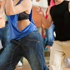 38% Off Bollywood Dance Fitness Classes