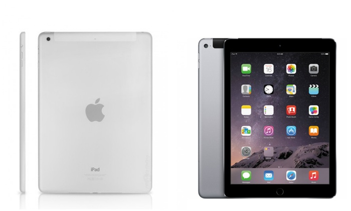 Apple iPad mini 2 16GB WiFi + 4G LTE Tablet (GSM Unlocked ...