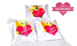 Valentine's Day Scatter Cushion