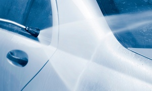 A1 Eco Cleaning: Mobile Auto Detail for Interior, Exterior, or Both from A1 Eco Cleaning (Up to 51% Off)