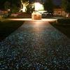 100 Glow-in-the-Dark Pebbles