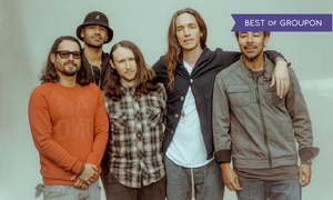 Incubus with Jimmy Eat World – Up to 50% Off Concert at 8 Tour – Incubus with special guest Jimmy Eat World, plus 6.0% Cash Back from Ebates.