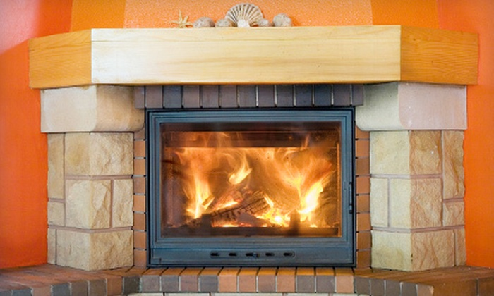 Home Comfort Design - Portland: $99 for $600 Toward a Heat & Glo Gas Fireplace Insert from Home Comfort Design