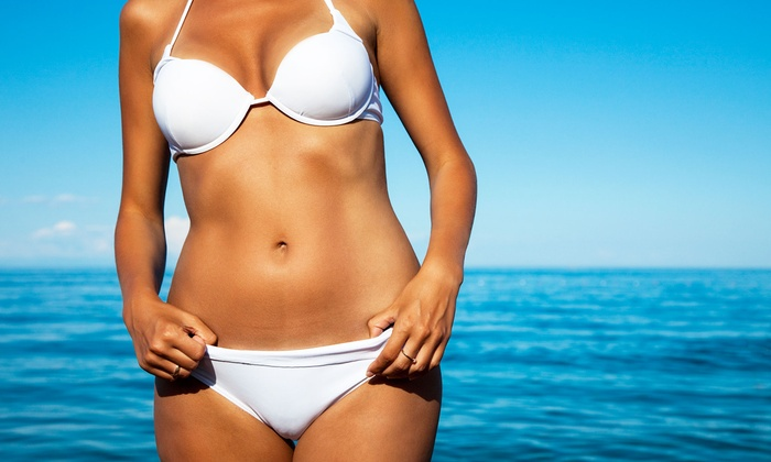 Aesthetic Rejuvenation By Dr. Brecht - South Seattle: Liposuction on Two, Three, or Four Areas, or Fat Transfer at Aesthetic Rejuvenation by Dr. Brecht (Up to 53% Off)